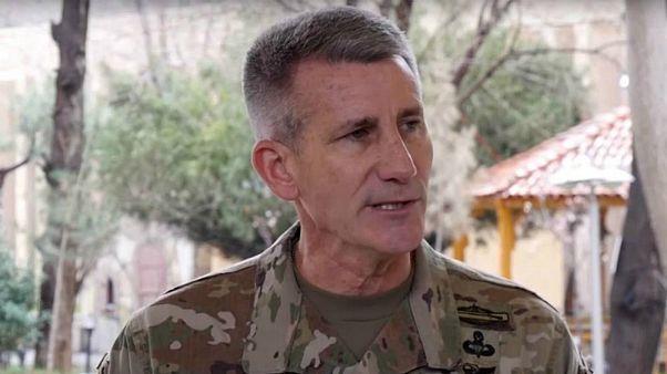 فرمانده آمریکایی ناتو آمادگی برای مذاکره مستقیم با طالبان را رد کرد
