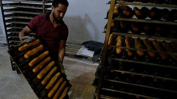 العثور على آثار لأقدم خبز في العالم بموقع أثري في الأردن