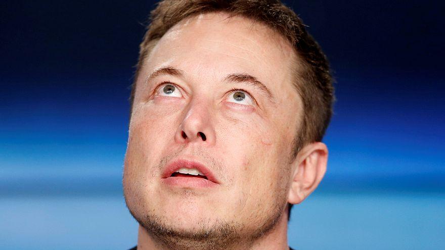 Elon Musk llama pedófilo a un rescatista de Tailandia