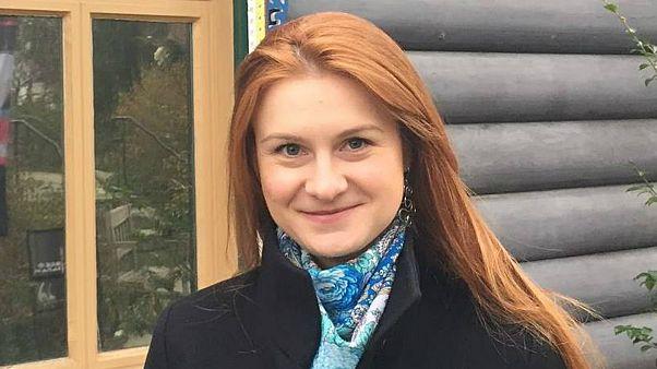 ماريا بوتينا