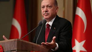 Erdogan's tightened grip on power 'could increase Turkish business migration'