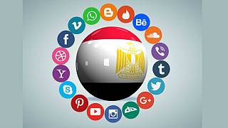 مجلس مصر لایحه نظارت بر کاربران پر طرفدار اینترنتی را تصویب کرد