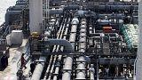 Rusia y Ucrania inician unas difíciles negociaciones sobre el gas