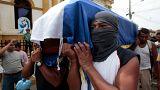La comunidad internacional condena la violencia en Nicaragua