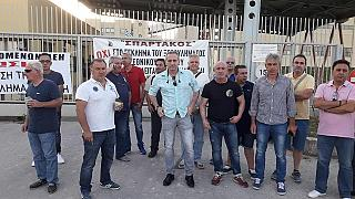 Φλώρινα: Η ΓΕΝΟΠ απέκλεισε την πύλη στον Μελίτη