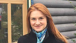 """¿Quién es María Butina, la """"espía rusa"""" amante de las armas de fuego?"""