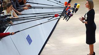کارشناس سیاسی به یورونیوز: موگرینی با طرح دورزدن تحریمها به توهمی بیپایه دامن میزند
