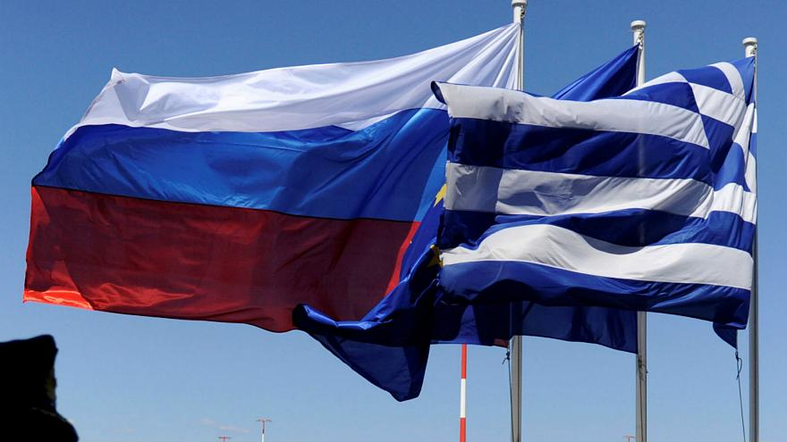 Explained: Why does Greece accuse Russia of meddling over FYR Macedonia?