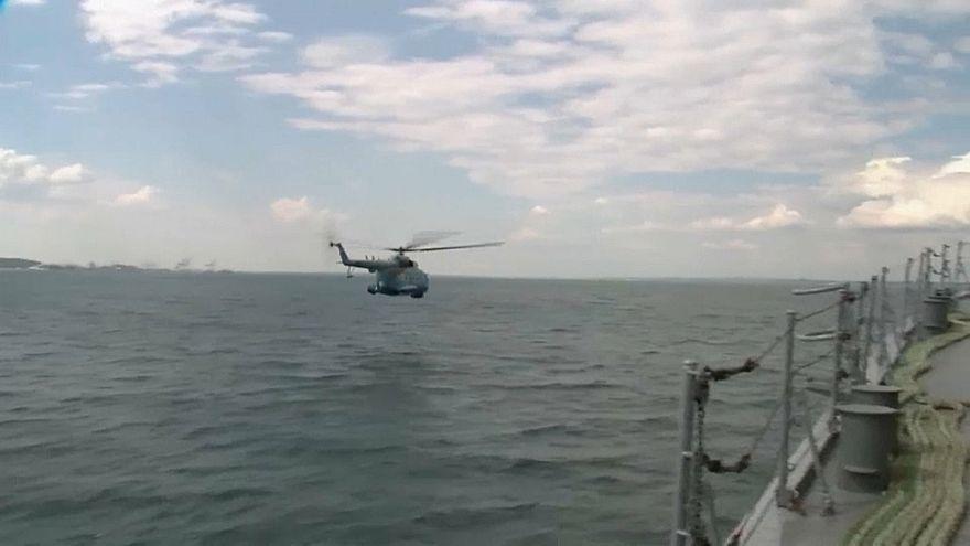 Mar Nero: al via Sea Breeze, le esercitazioni militari della NATO