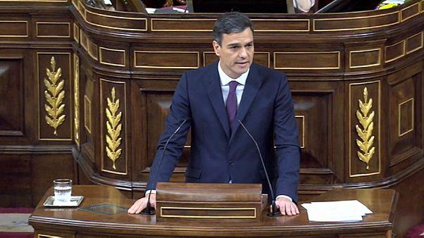 Desenterrar a Franco y enterrar la identidad de los beneficiarios de la amnistía fiscal