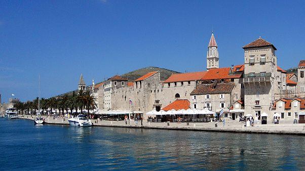 Elmarad a júliusi turistaáradat Horvátországban