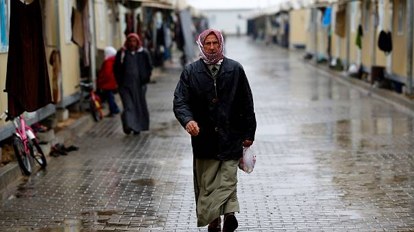 HRW: Türkiye yeni gelen Suriyeli sığınmacıları kayıt altına almıyor