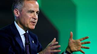 Brexit : les craintes de la banque d'Angleterre