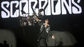 Οι Scorpions ρόκαραν στο Καλλιμάρμαρο