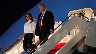Трамп раскритиковал американские СМИ