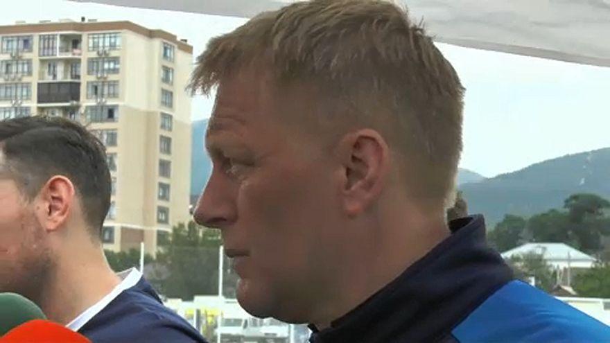 Távozik az izlandi szövetségi kapitány