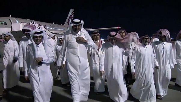 """هل دفعت قطر مليار دولار كفدية ل""""حزب الله"""" في العراق؟"""