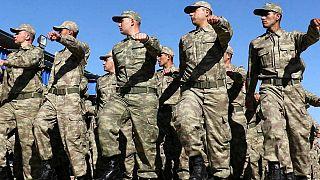 Bedelli askerliğin şartları belli oldu : 25 Yaş, 15 bin TL , 28 gün