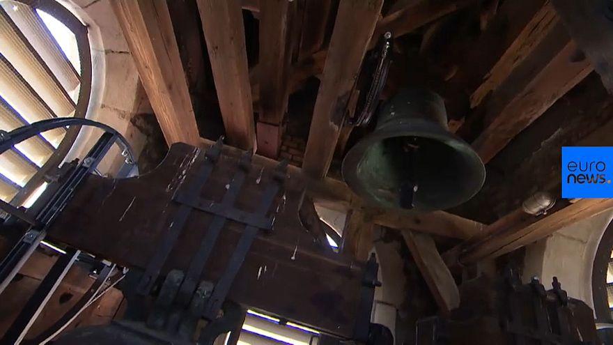 Suisse : une sonnerie de portable à la place des cloches à Lucerne