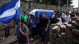 Правительство Никарагуа под огнём критики