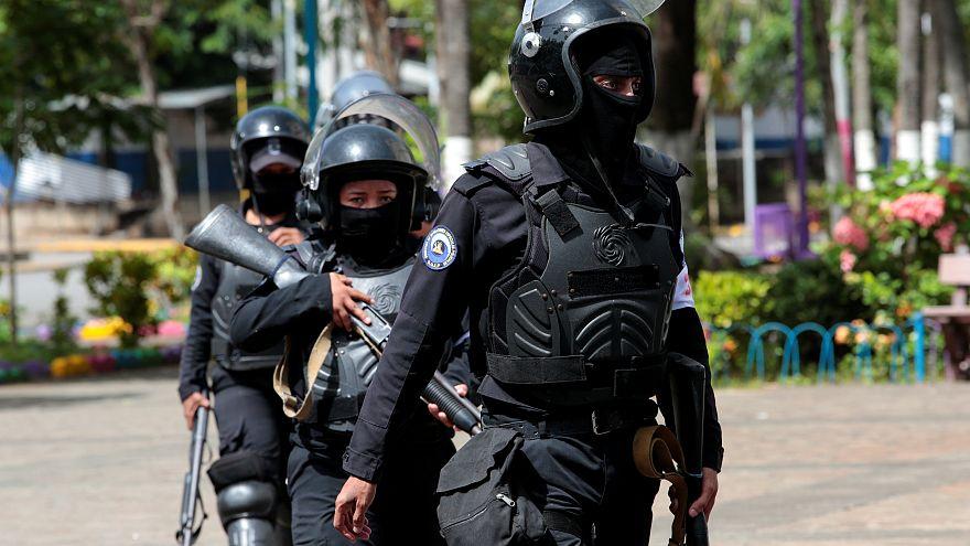 UN-Hochkommissar: Gewalt in Nicaragua geht von Regierung aus