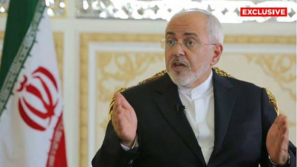 Exclusive: Europe can do more to bring about peace in the Middle East, says Iran's foreign minister