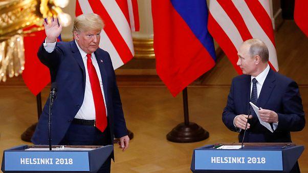خوف ألماني وترقب صيني وامتعاض أوكراني بسبب قمة ترامب بوتين