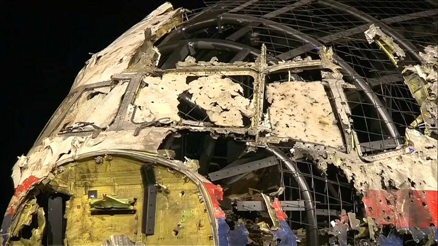 MH17: Четыре года поиска виновных