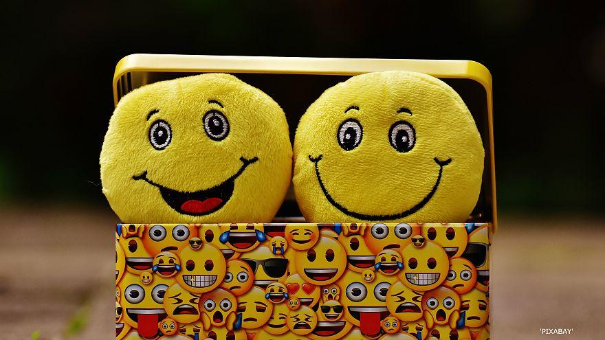 Evrensel dil 'emoji' nereden geliyor?