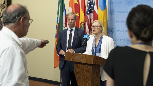 Κυπριακό: Στήριξη στην Λουτ από το ΣΑ του ΟΗΕ – Την επόμενη εβδομάδα στην Κύπρο