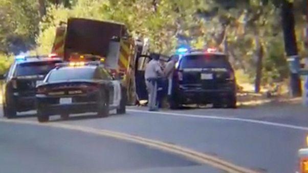 قاتل سریالی تگزاس دستگیر شد