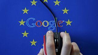 Πρόστιμο ρεκόρ στη Google από την Ευρωπαϊκή Επιτροπή