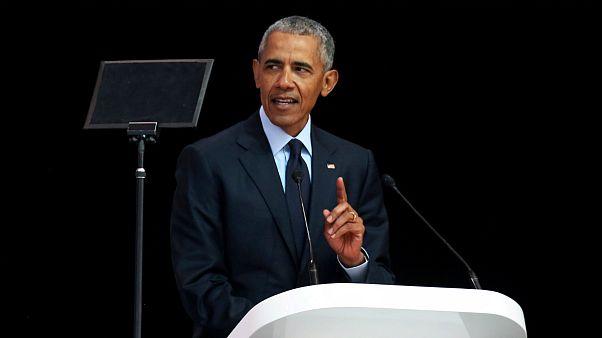 اوباما: دنیا باید در برابر بدبینی عوامگرایان بایستد