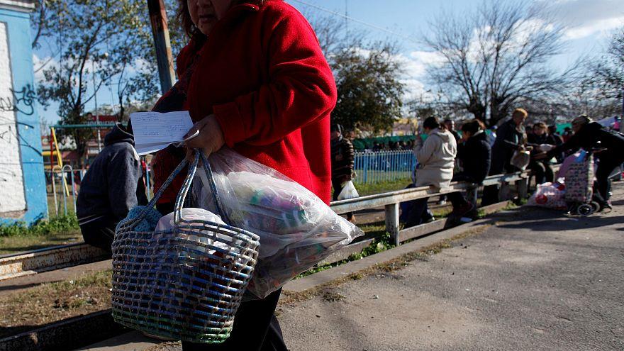 Argentina y la inflación irrefrenable