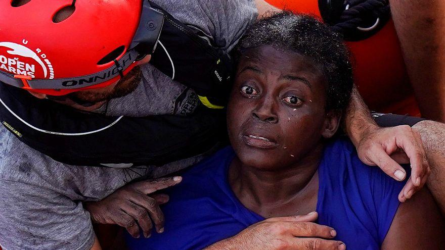 İspanyol STK: 'Libyalı ekipler üç göçmeni ölüme terk etti'
