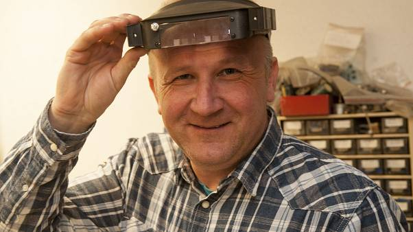 Junk or treasure?: a Hungarian TV repairer is our ninth #Europeanhero