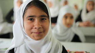 Афганистан: образование побеждает терроризм?