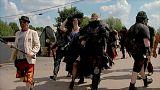 Polonia: OldTown Festival, come riprodurre un gioco di ruolo dal vivo