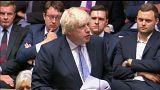 """Brexit: Johnson,""""si può ancora salvare"""""""