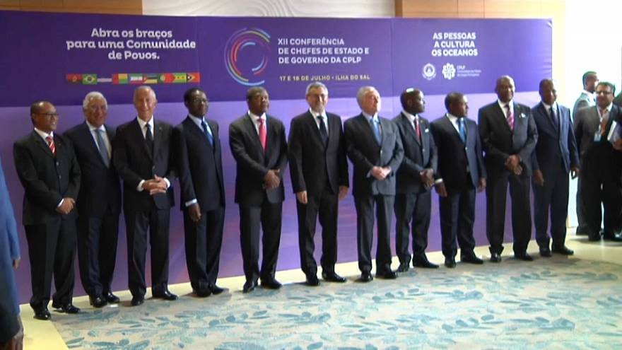 Angola assume a presidência da CPLP em 2020