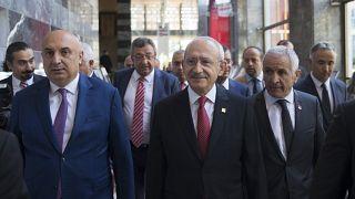 Kılıçdaroğlu'na Man Adası iddiaları nedeniyle tazminat cezası