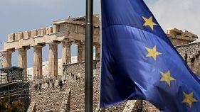 Yunanistan ekonomik krizi sona mı eriyor?