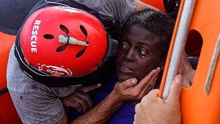 ΕΕ: Στο επίκεντρο η διάσωση μεταναστών στη Μεσόγειο