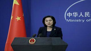 الصين تندد بالحرب التجارية التي تشنها أمريكا وتصفها بقاتل الاقتصاد العالمي