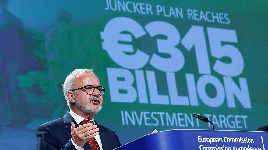 رئیس بانک سرمایهگذاری اروپا: نمیتوانیم در ایران سرمایهگذاری کنیم