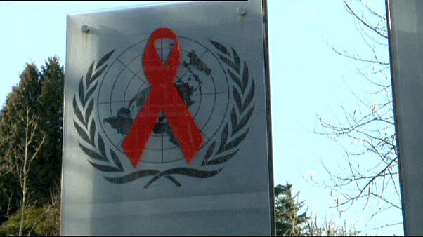 BM AIDS Programı: 2017'de 1.8 milyon kişiye HIV bulaştı