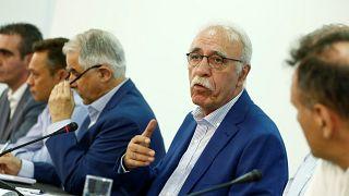 """Griechischer Migrationsminister: """"2000 Anträge für Familiennachzug bewilligt"""""""