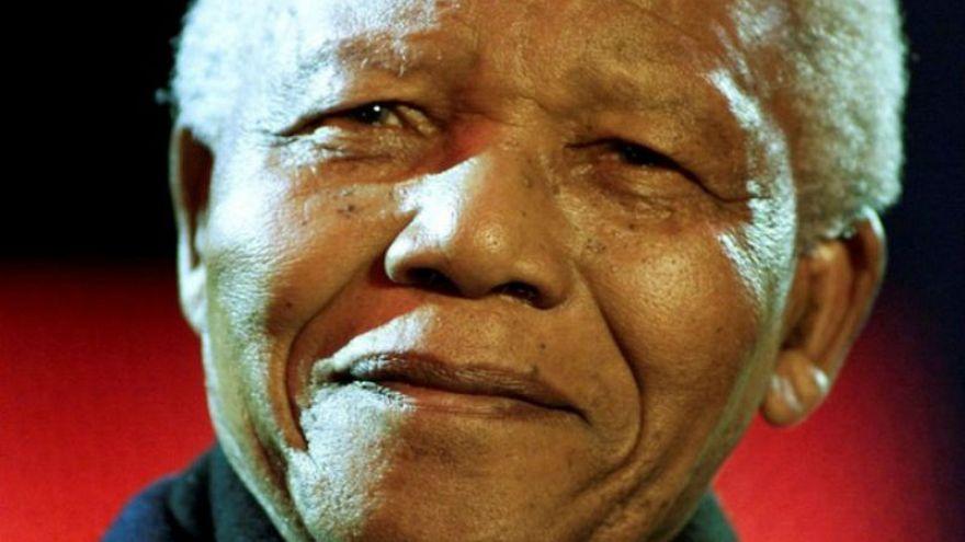 Özgürlüğün sembolü Mandela doğumunun 100. yılında anılıyor