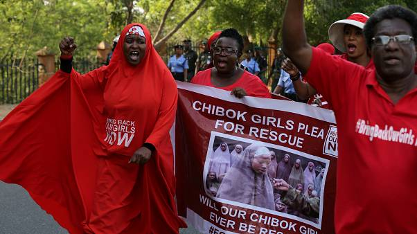 Boko Haram üyelerinden Chibok'daki kız öğrencileri kaçırma itirafı