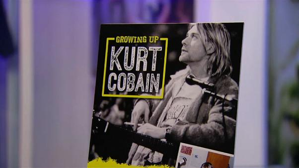 Irlande : sur les traces de Kurt Cobain